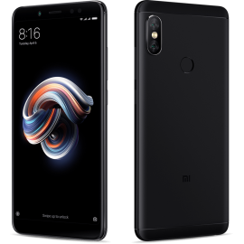 Xiaomi Redmi Note 5.7