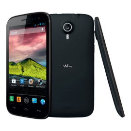 Wiko Clink Five